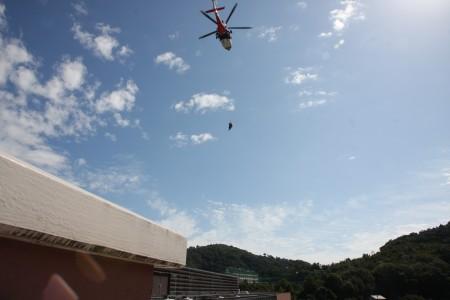 吊り上げ訓練1.JPG
