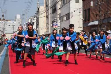 kids尾道 チームbrightly.JPG