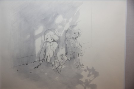 デザインコース 江上茉季さんの「ふろおと」.JPG