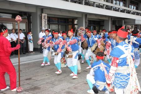 吉和太鼓踊り.JPG