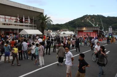 仮装大会2013前夜祭1.JPG
