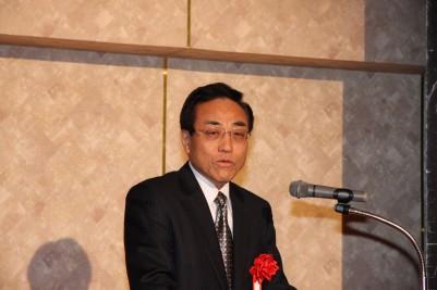 講師の清水啓典さん.JPG