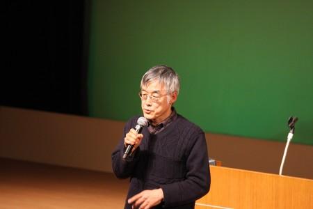 高橋源一郎氏.JPG