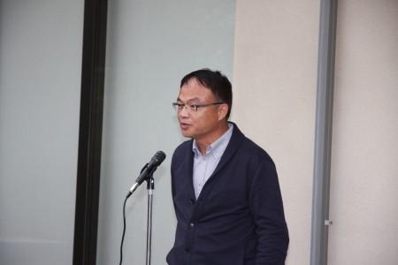 周沛榕学部長.JPG