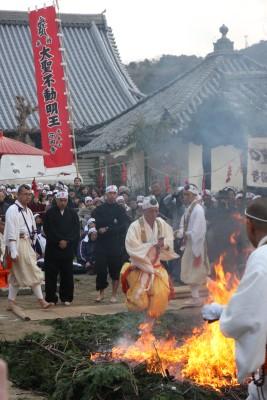 西國寺 火渡り2.JPG