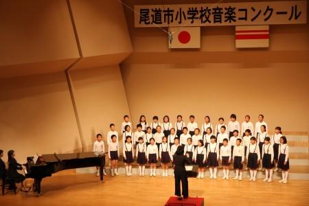 第13回尾道市小学校音楽コンクール.JPG