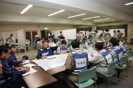 尾道市想定図上訓練.JPG