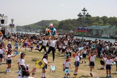 尾道みなと祭.JPG