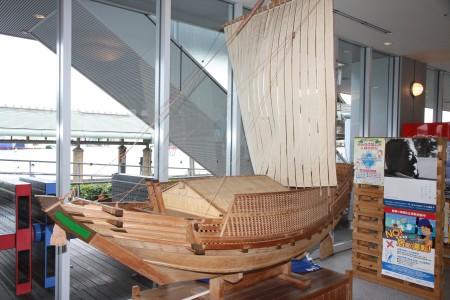 北前船復元模型.JPG